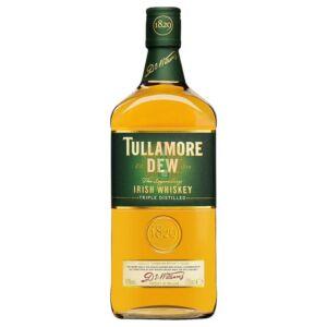 Tullamore Dew Whiskey [1L|40%]