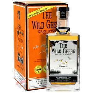 Wild Geese Rare Irish Whiskey [0,7L 43%]