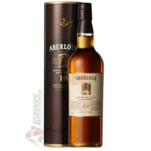 Aberlour 10 Years Whisky [0,7L|40%]