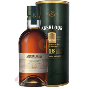 Aberlour 16 Years Whisky [0,7L|40%]