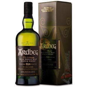 Ardbeg 10 Years Whisky [1L 46%]