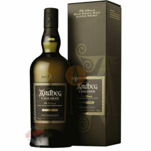 Ardbeg Uigeadail Whisky [0,7L|54,2%]