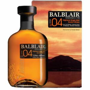 Balblair 2004 Vintage Whisky [1L|46%]