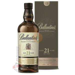 Ballantines 21 Years Whisky [0,7L|40%]