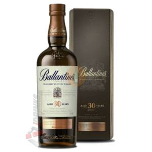 Ballantines 30 Years Whisky (FDD) [0,7L|40%]