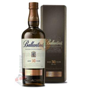 Ballantines 30 Years Whisky (FDD) [0,7L 40%]