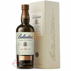 Ballantines 30 Years Whisky [0,7L|43%]