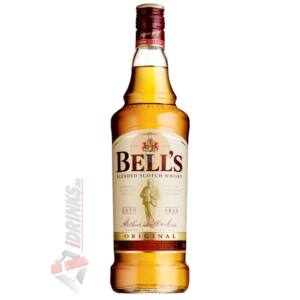 Bells Original Whisky [0,7L|40%]