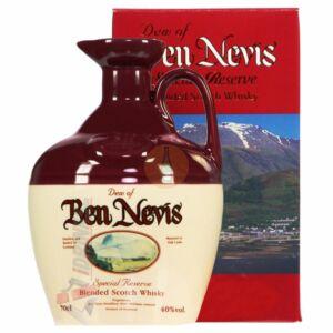 Ben Nevis Special Reserve Whisky [0,7L 40%]