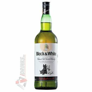 Black & White Whisky [0,7L|40%]