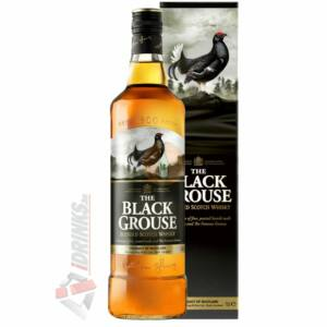 The Black Grouse Whisky (PDD) [0,7L 40%]