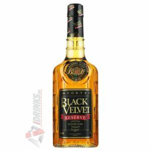 Black Velvet 8 Years Reserve Whisky [1L 40%]