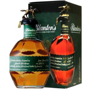 Blantons Special Reserve Whiskey [0,7L|40%]