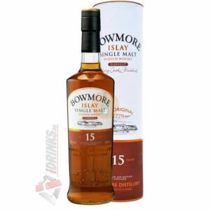 Bowmore 15 Years Whisky [0,7L|43%]