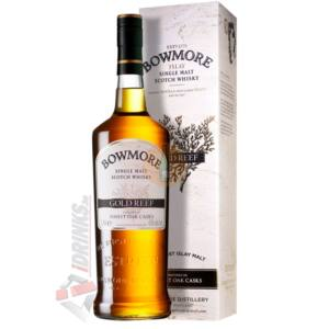 Bowmore Gold Reef Whisky [1L|43%]
