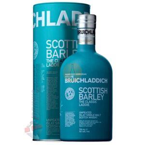 Bruichladdich Barley Classic Laddie Whisky [0,7L 50%]