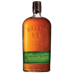 Bulleit 95 Rye Whiskey [0,7L 45%]