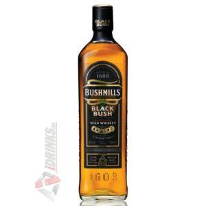 Bushmills Black Bush Whiskey [0,7L|40%]