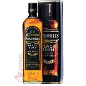 Bushmills Black Bush Whiskey (DD) [1L 40%]