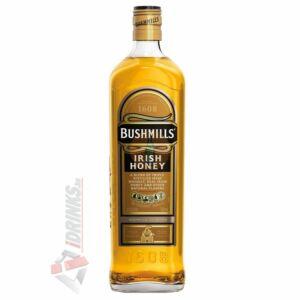 Bushmills Irish Honey Whiskey [0,7L 35%]