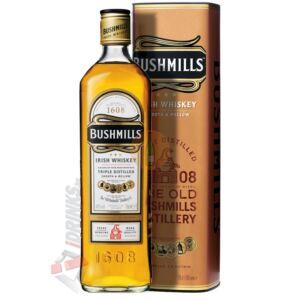 Bushmills Original Whiskey (DD) [0,7L 40%]