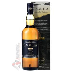 Caol Ila Distillers Edition Whisky [0,7L|43%]