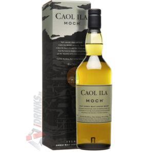 Caol Ila Moch Whisky [0,7L 43%]
