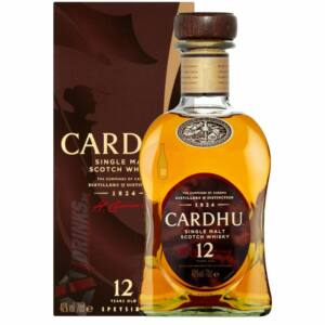 Cardhu 12 Years Whisky [0,7L|40%]