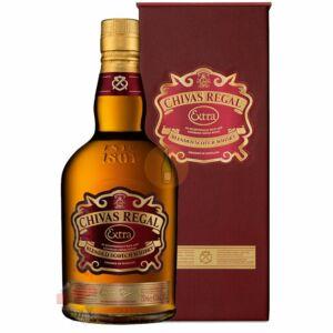 Chivas Regal Extra Whisky [0,7L 40%]