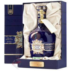 Chivas Regal Royal Salute 100 Cask Whisky [0,7L|40%]