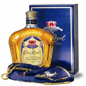 Crown Royal Whisky (DD) [1L 40%]