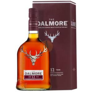 Dalmore 12 Years Whisky [0,7L 40%]