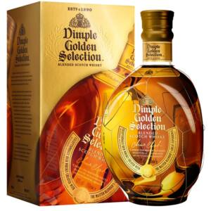 Dimple Golden Selection Whisky [0,7L|40%]