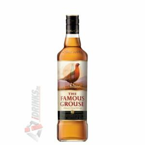 Famous Grouse Whisky [0,5L|40%]