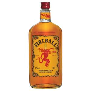 Fireball Whisky [0,7L 33%]