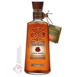 Four Roses Single Barrel Whiskey [0,7L|50%]