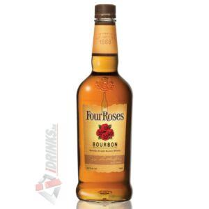 Four Roses Whisky [0,7L|40%]