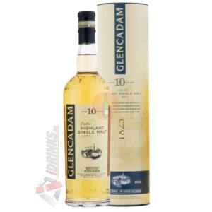 Glencadam 10 Years Whisky [0,7L|46%]