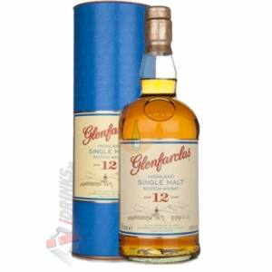 Glenfarclas 12 Years Whisky [0,7L|43%]
