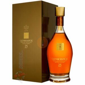 Glenmorangie 25 Years Whisky (DD) [0,7L|43%]