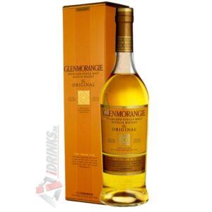 Glenmorangie Original 10 Years Whiskey [0,7L 40%]