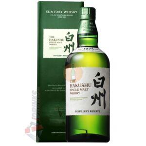 Hakushu Distillers Reserve Whisky [0,7L|43%]