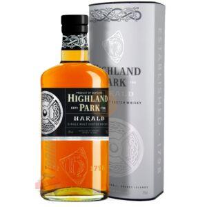 Highland Park Harald Warriors Edition Whisky [0,7L 40%]