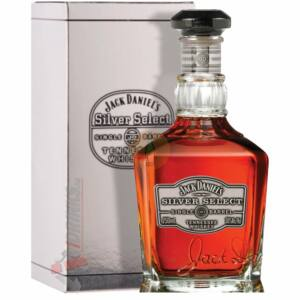 Jack Daniels Silver Select Whisky (DD) [0,7L|50%]