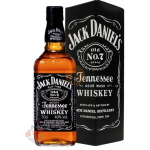 Jack Daniels Whiskey (DD) [0,7L|40%]