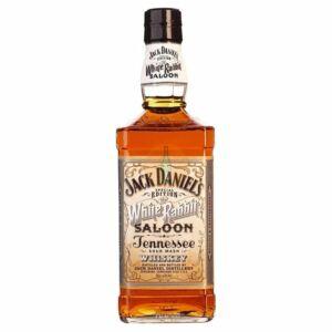 Jack Daniels White Rabbit Saloon Whiskey [0,7L 43%]