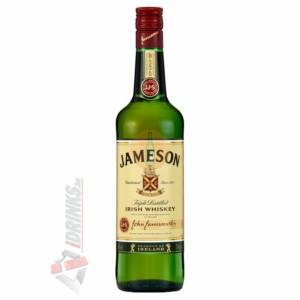 Jameson Whisky [0,7L 40%]