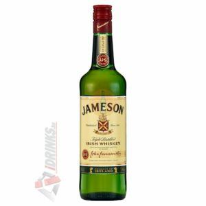 Jameson Whisky [1L 40%]