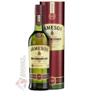 Jameson 12 Years Whisky [0,7L|40%]