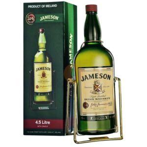 Jameson Whiskey [4,5L 40%]